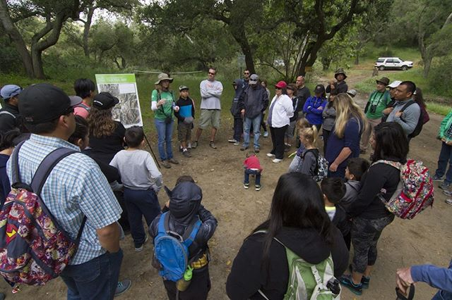 Strap on your hiking boots and explore the great outdoors during the Family Hike at Trabuco Rose Preserve, Saturday, June 9. Register today: preservingourlegacy.org #OCgo