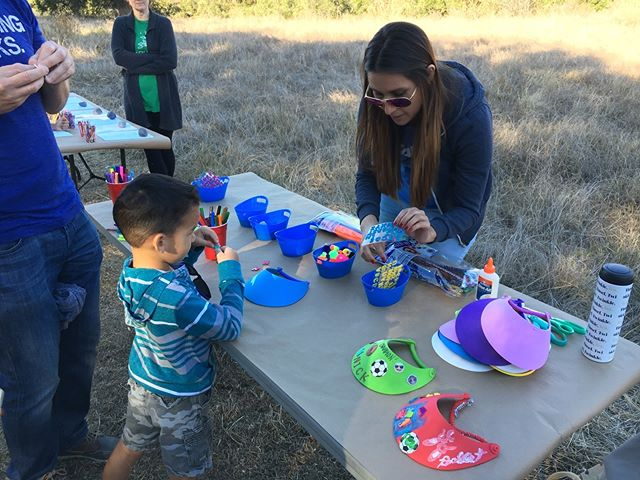 Discover the beauty of Trabuco Rose Preserve during our Family Hike where children can create nature-related crafts, learn about the surrounding protected lands, and enjoy a mild hike that's fit for feet of all sizes on Saturday, June 9. Register today: preservingourlegacy.org