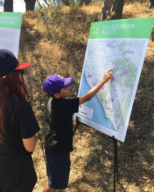 Did you know #MeasureM2 facilitated the restoration and preservation of 1,300 acres of beautiful Orange County land? Sign-up and enjoy the natural landscape during an upcoming event. 🌿