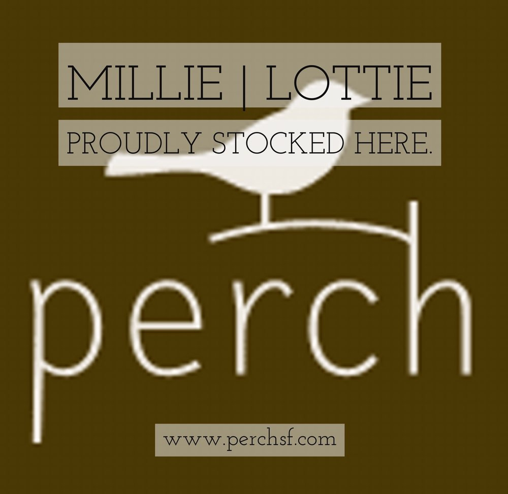 Millie | Lottie at Pearchsf