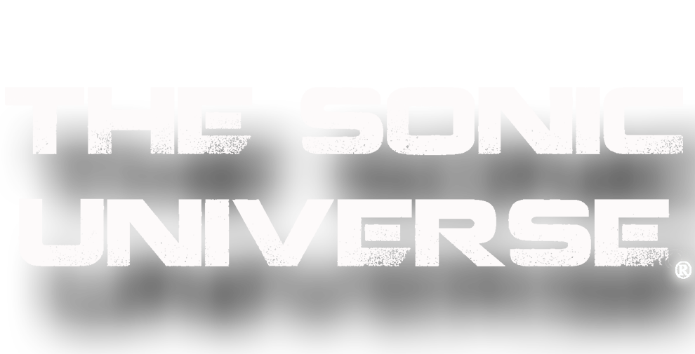 The Sonic Universe - Official Site