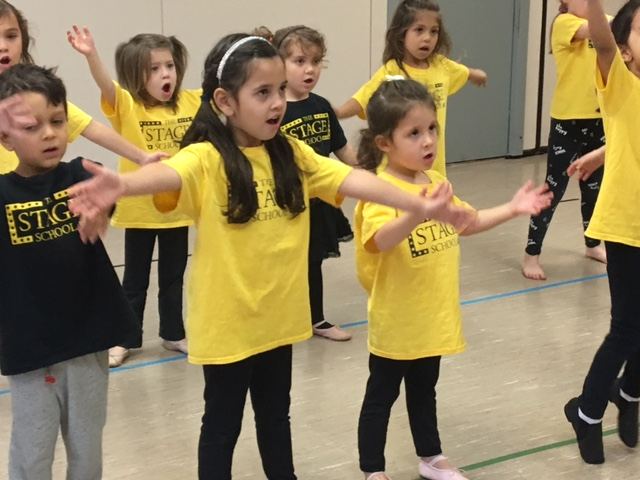 PREMIER PROGRAM - ages 4-6 Kids participate in a variety of fun activities in a safe, positive, and fun learning environment. Your child's instructor will help your child develop the core fundamentals of acting, singing, and dance.