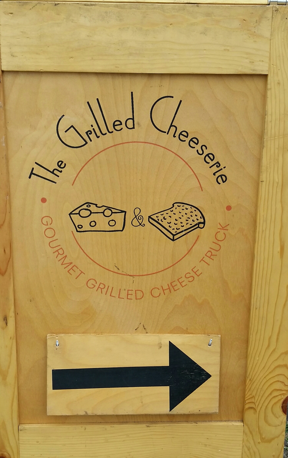 The best grilled cheese ever