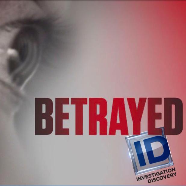 Betrayed: Chandler