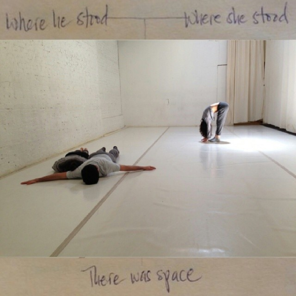 There Was Space