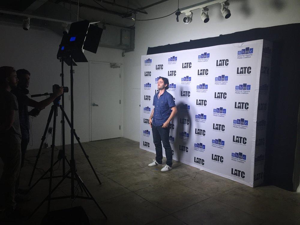 latino showcase