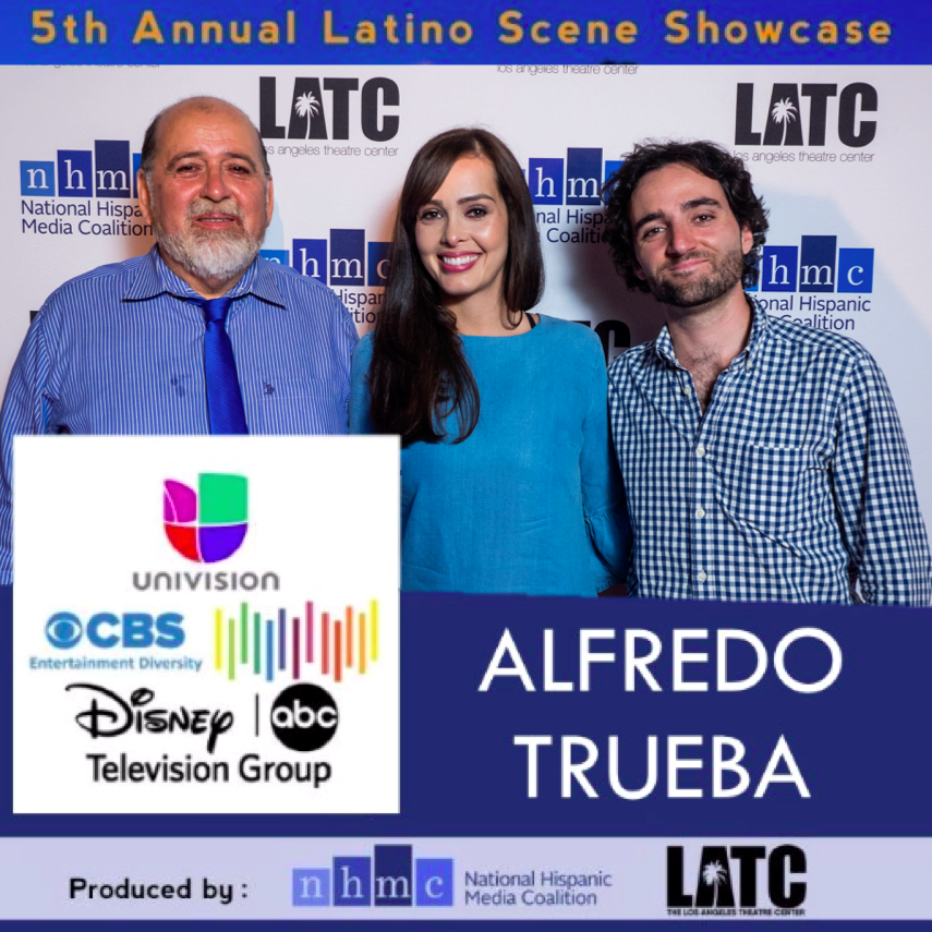 2017 Latino Scene Showcase!