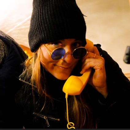 Who's your first phone call to make Saturday Night plans? Are they also your first phone call from the police station? You never know where you'll end up at The Snowball Party. Better makes some new friends to have on the call list! • #snowball #aspensnowball #aspen #colorado #la #california #cali #mountains #caligoestocolorado #saturday #saturdaynight #party #phonecall #call #friends #strangers #samething #snowballparty