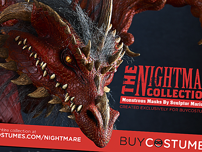 the nightmare collection