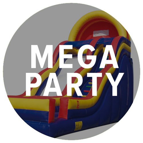 MEGA PARTIES are a great way to get the whole school excited and work towards a goal together!  Click HERE  to read more about them!