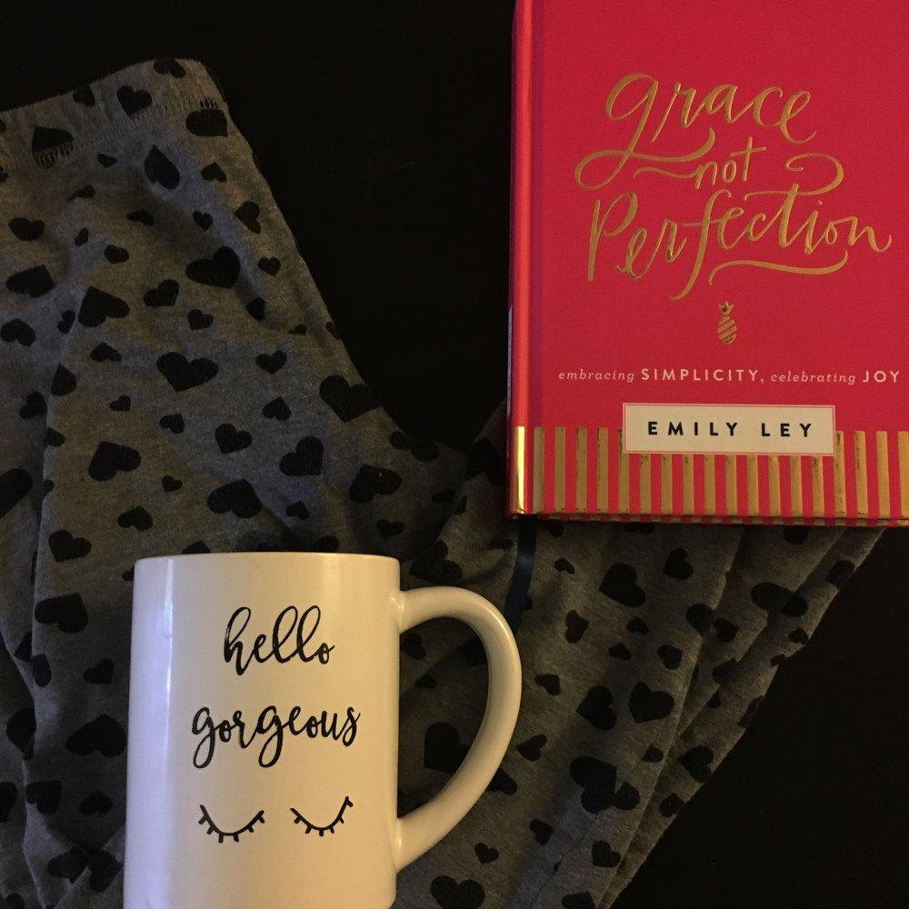 Mug,   Book