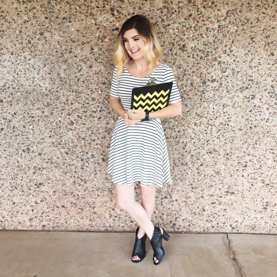 Similar Dress ,  Shoes