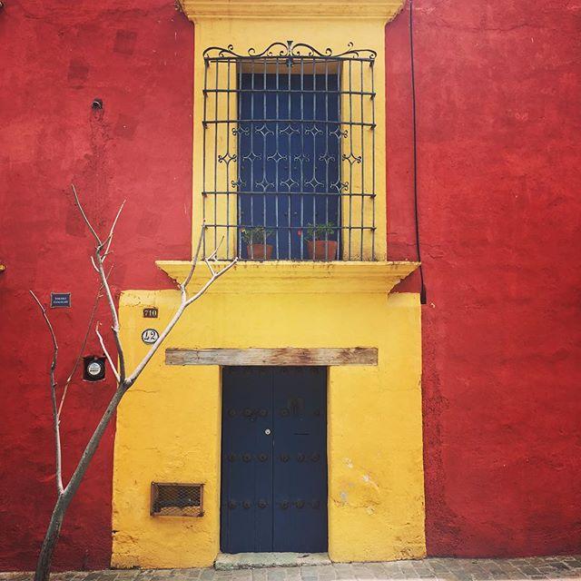 #Puertas #Ventanas