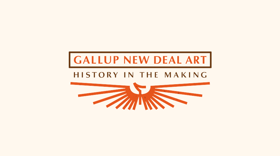 Gallup New Deal Art /  A digital collection of artwork from the New Deal Area in Gallup, New Mexico.