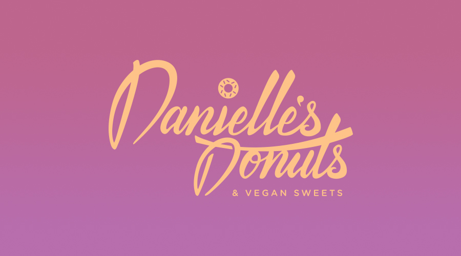 Danielle's Donuts & Vegan Sweets /  A boutique vegan baker in Santa Fe, New Mexico.