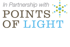 Points of Light Partner