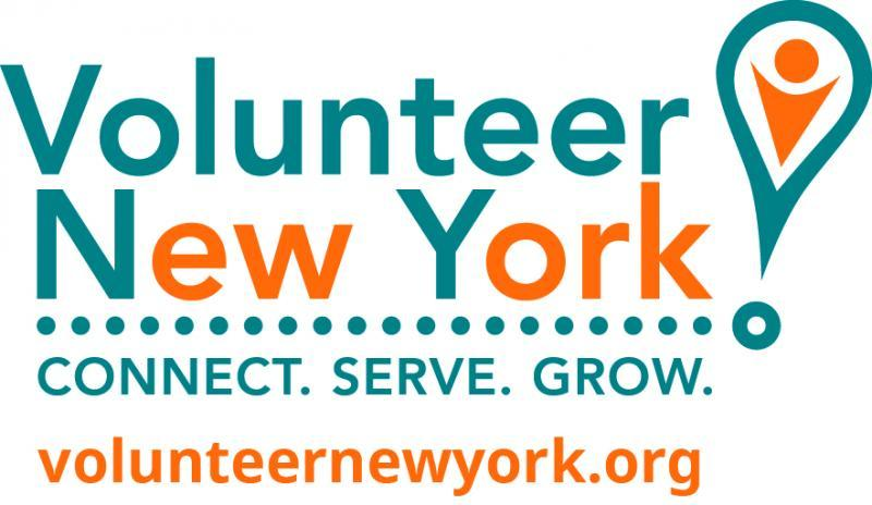Volunteer New York