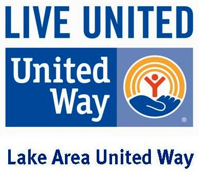 Lake Area United Way