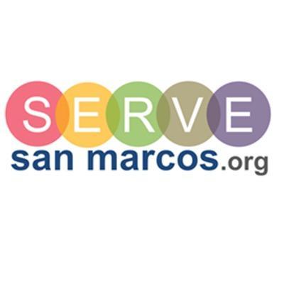 Serve San Marcos