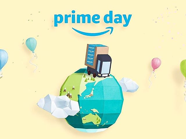 🙌🏼It's prime day! A day to get discounts on your favorite items @amazon but... it's also the perfect day to make a contribution by giving through @amazonsmile  It's easy, sign via Amazon Smile and just start shopping, Amazon will donate 0.5% of your elegible purchases to the charity organizational your choice! Food banks, environmental charities, HandsOn Network, @unitedway , health, education, arts & culture... The options are endless!  #donation #charity #ngo #nonprofit #amazon