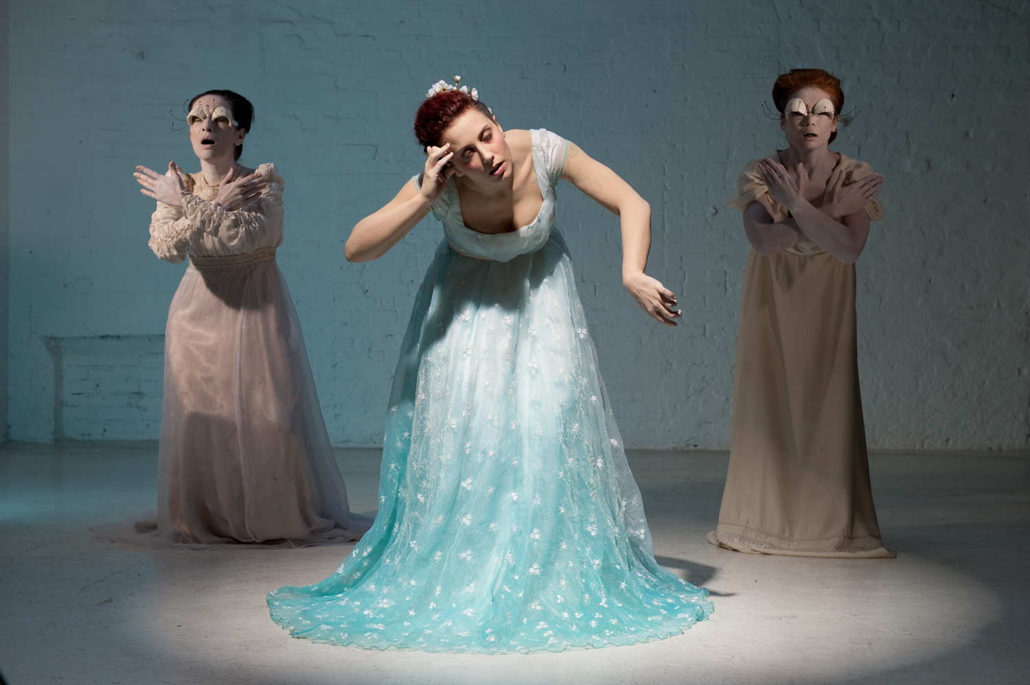 I DREAM OF BUTOH- a Benefit for Vangeline Theater\'s Dream a Dream ...