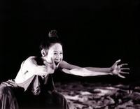 Yumiko Yoshioka- photo Klaus Rabien