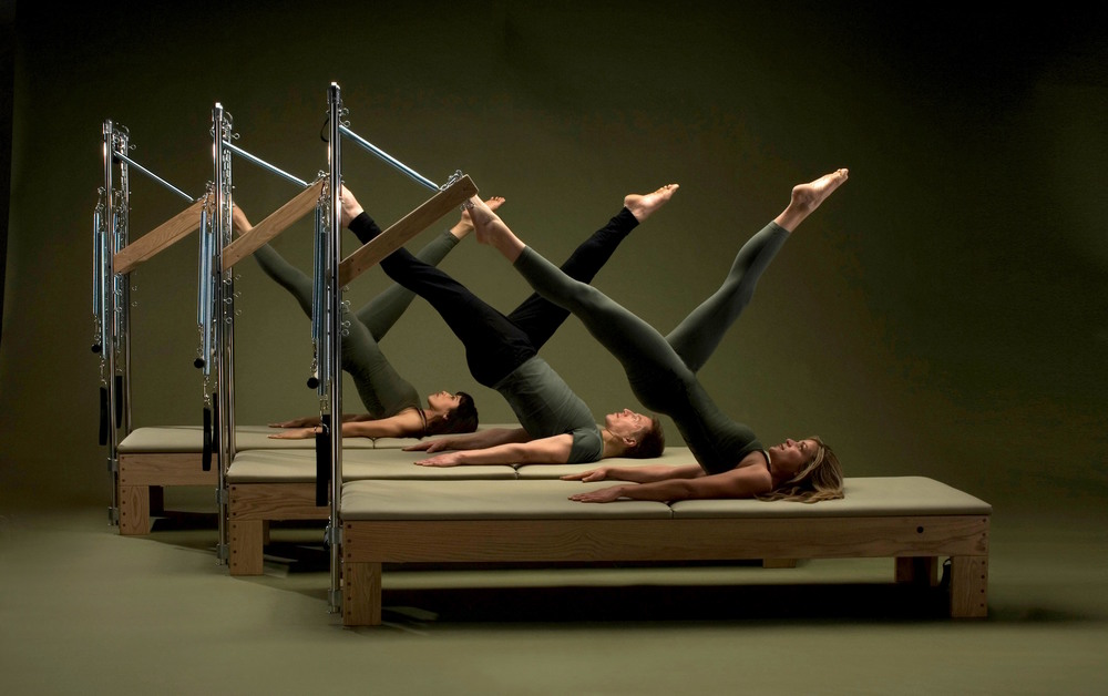 Group and Clinical Pilates