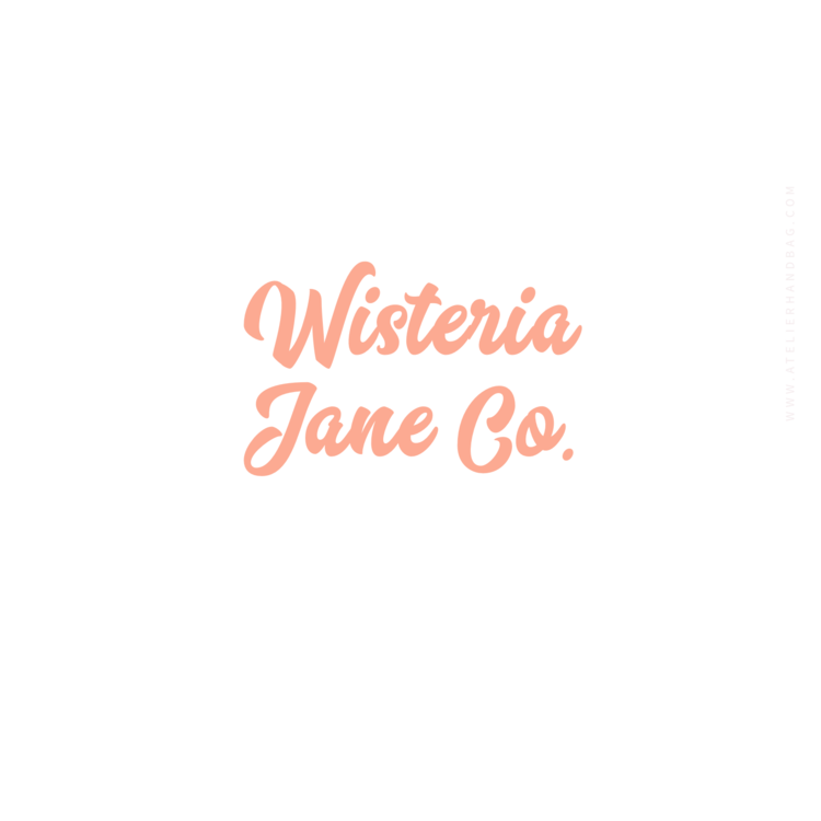 Wisteria Jane Hair