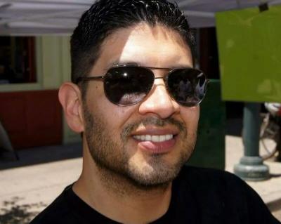 Emilio Barajas (President)