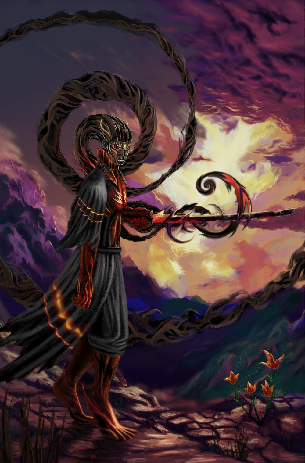 Copy of Shadow Guardian