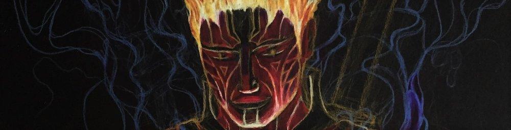 Heart of Fire WIP