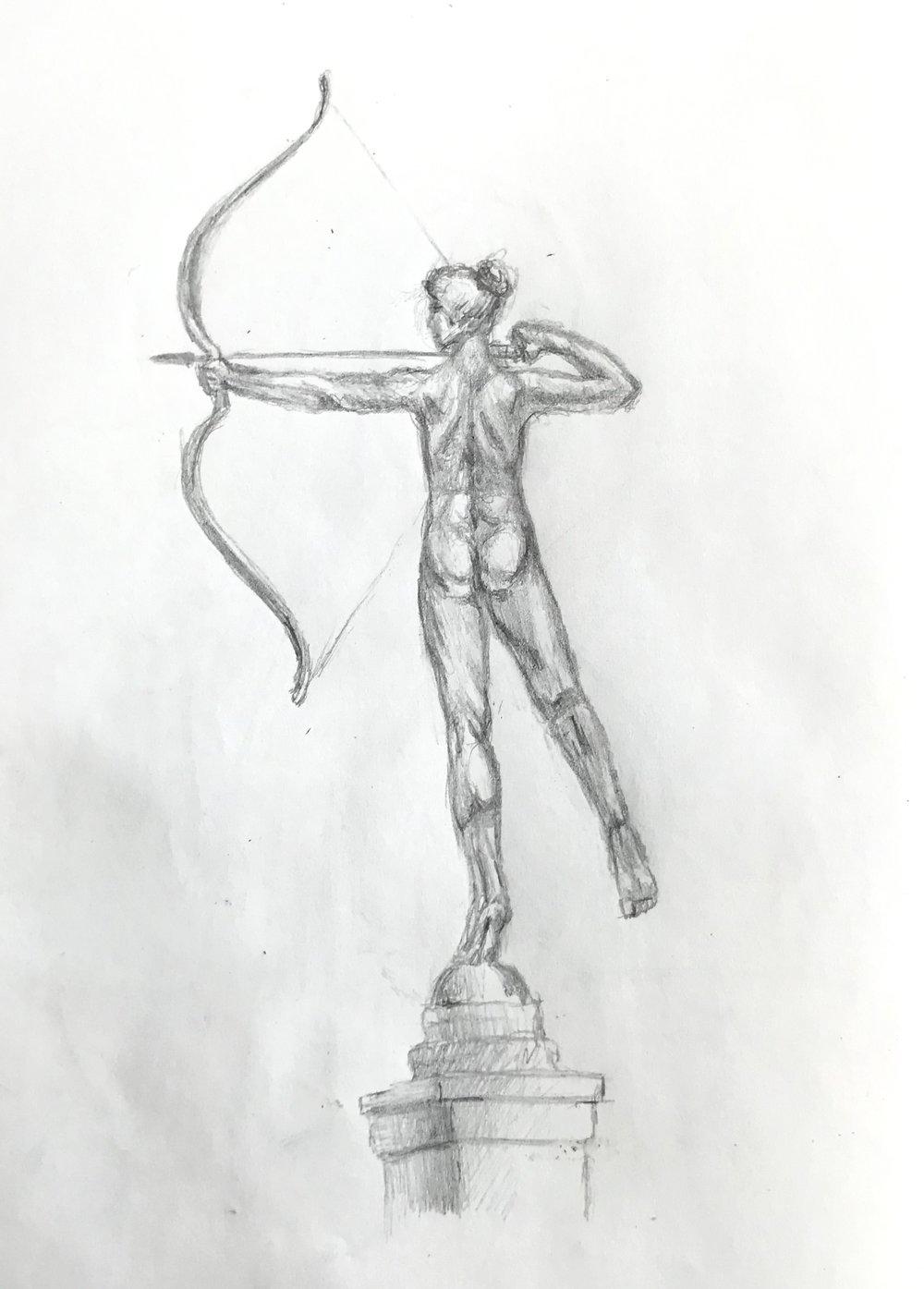 Artemis / Diana