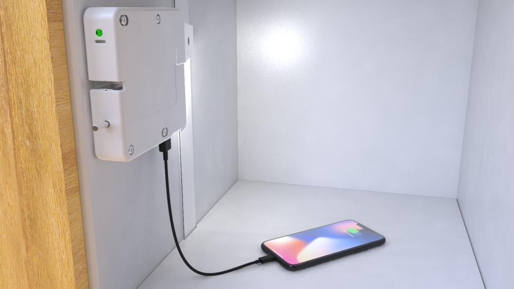 Smartalock Original phone charge.495.png