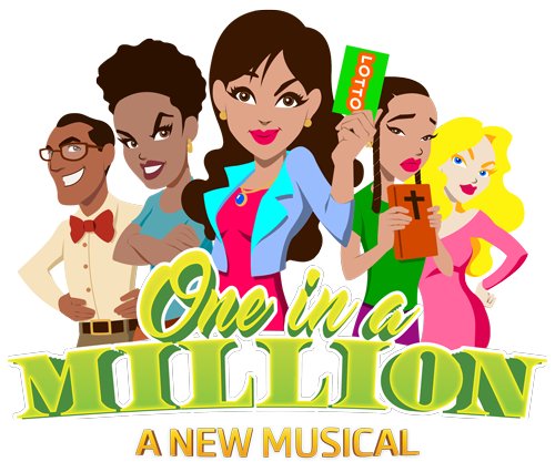 One in a million musical