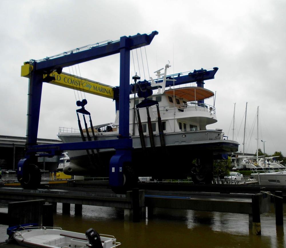 MV Atlas Nordhavn