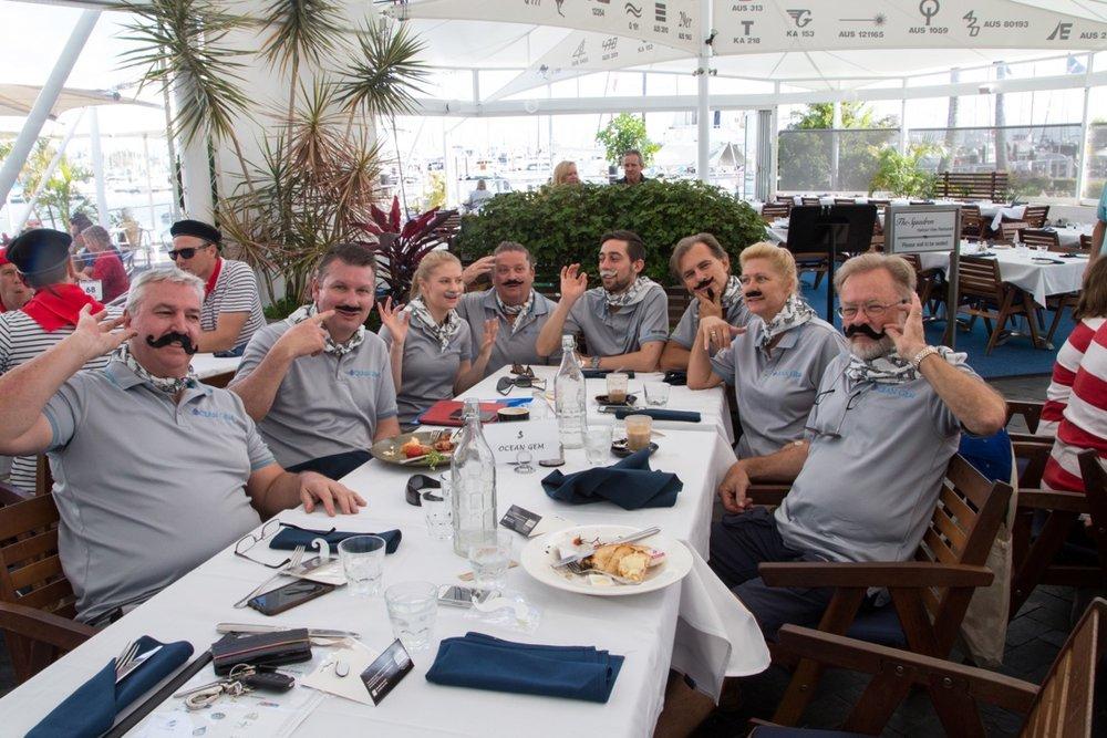 QLD Beneteau Cup 2016