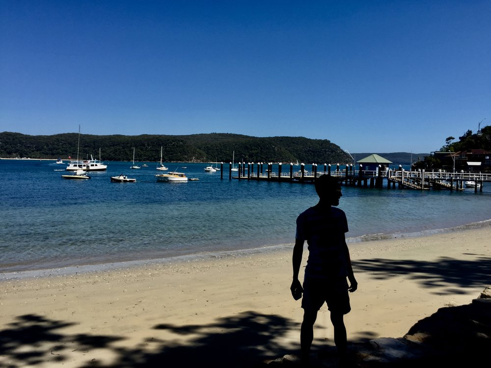 Pittwater 2017 -