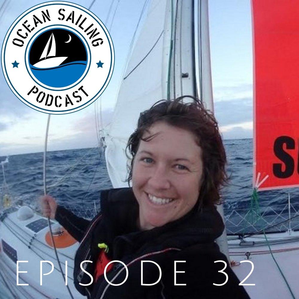 Lisa Blair Climate Action Now Circumnavigate Antartica