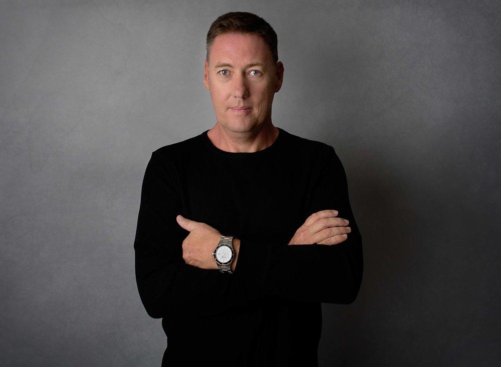 Nick Moloney Delma Watches