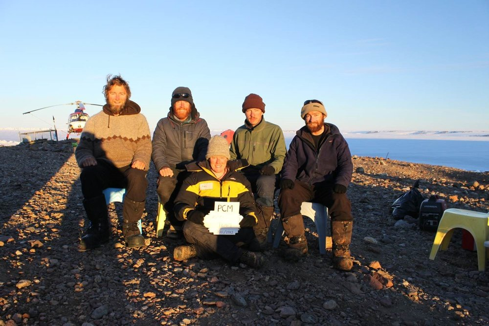 Prince Charles Mountains Biodiversity team.jpg