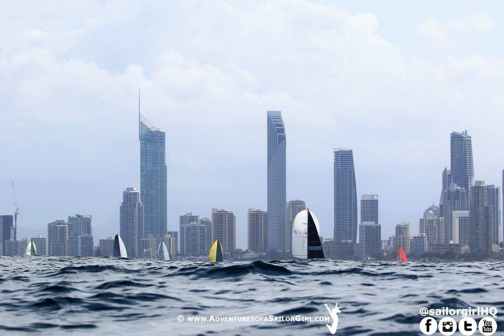 Sail Paradise Regatta