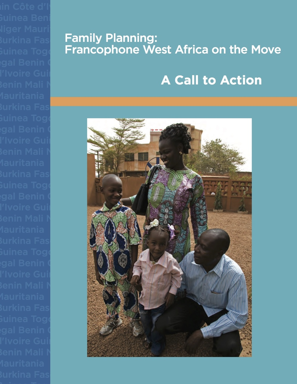 Family Planning: Francophone West Africa on the Move