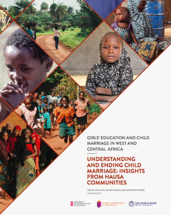 Understanding and Ending Child Marriage: Insights from Hausa Communities