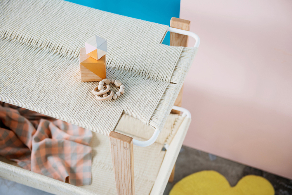 Styling - Jacinta Moore  Photography -  Lauren Bamford   Etsy Design Awards for  Inside Out Magazine  //