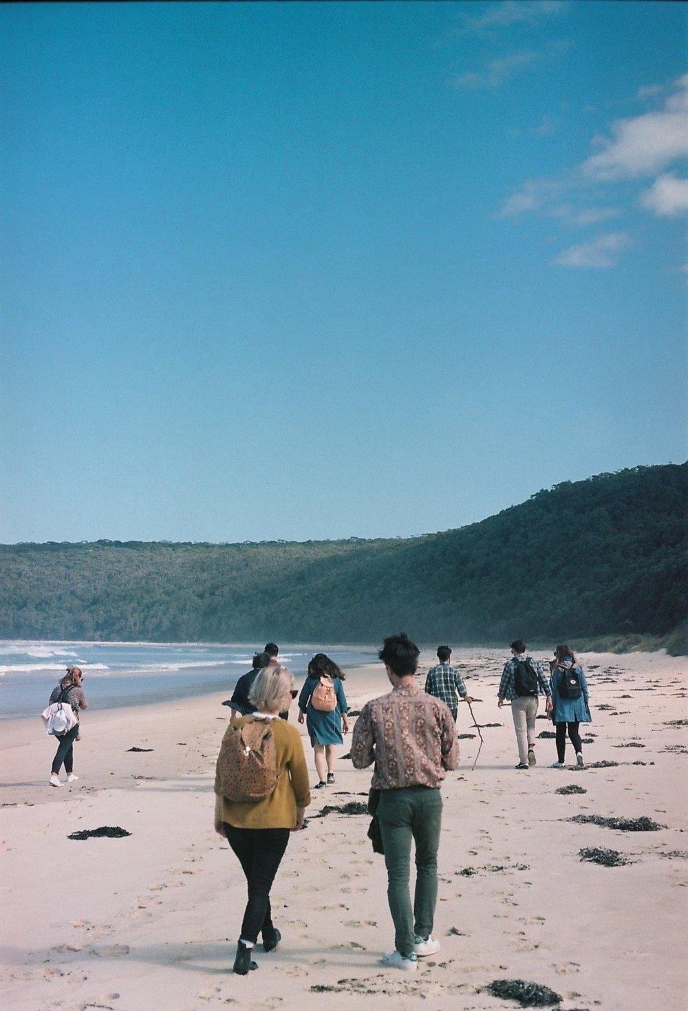 Croajingolong National Park on Film, 2017