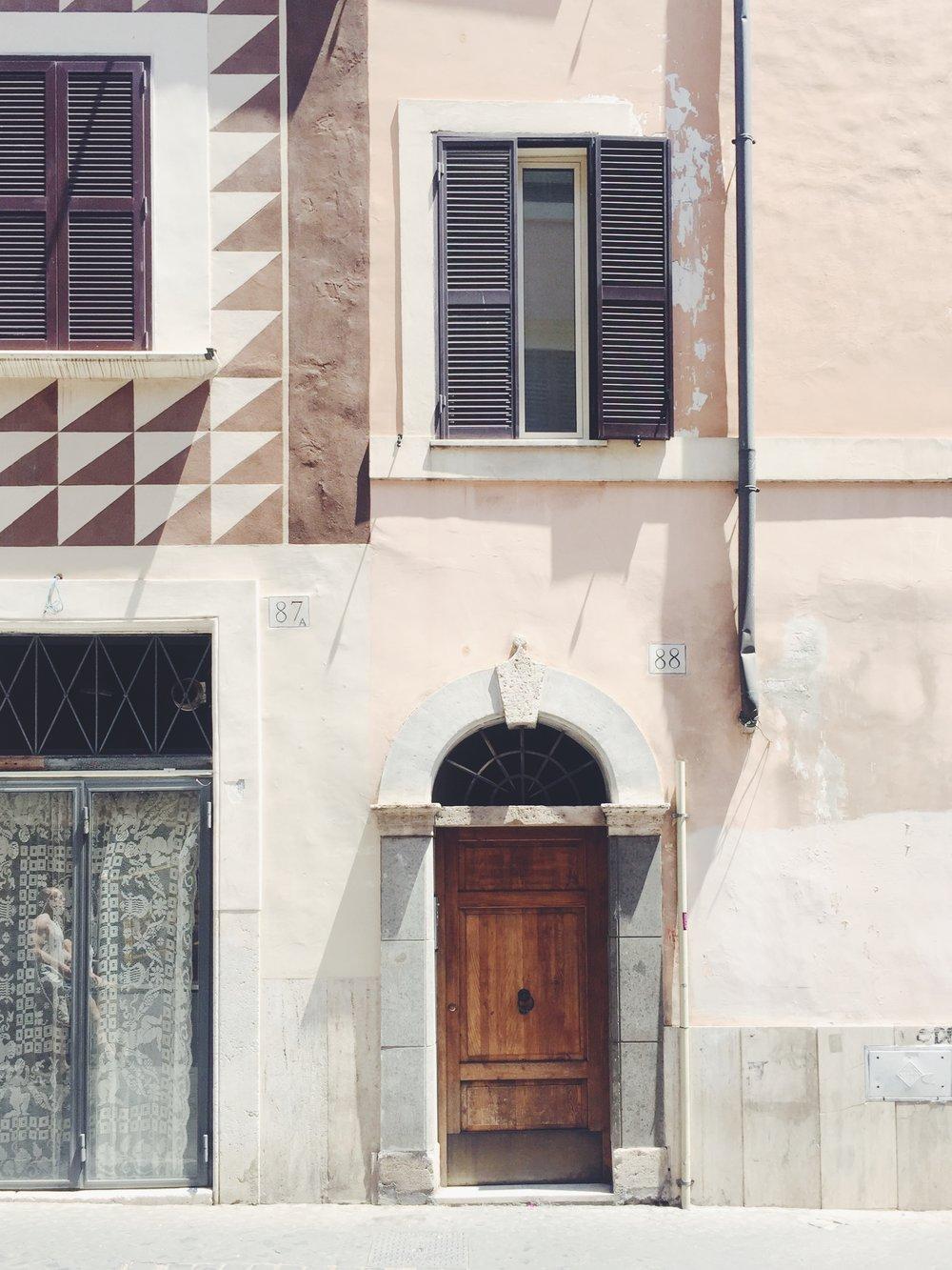 Rome, 2017
