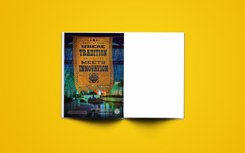 <b>Where tradition meets innovation</b>