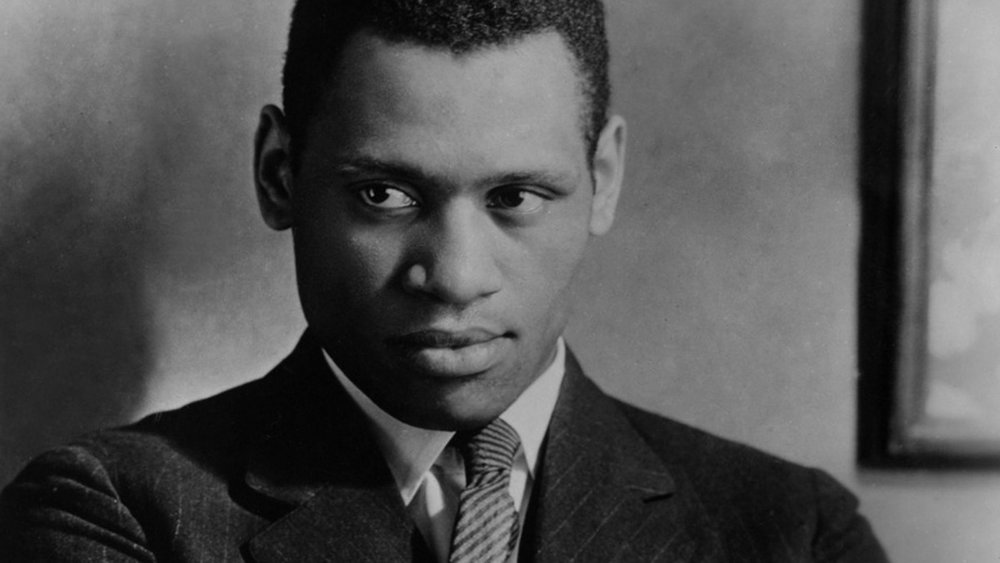 Oscar Micheaux - feature film maker
