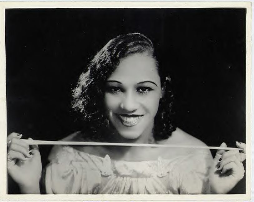 Blanche Calloway - Queen of Hi-Di-Ho