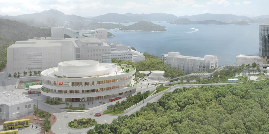 The Hong Kong University of Science and Technology is building a 1000-seat multi-purpose auditorium which will become a state-of-the-art venue for a variety of events including concerts, theatrical performances, large-scale meetings, lectures and seminars, student events and other University functions. Upon completion, this landmark auditorium will serve as a focal point for world-class programs and cultural experiences for the University community as well as the public.